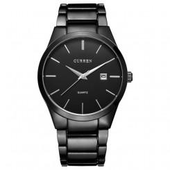 Curren 8106 Black