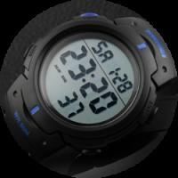 Инструкция к часам Skmei 1068