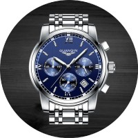 Купити Чоловічий Годинник в Україні Недорого