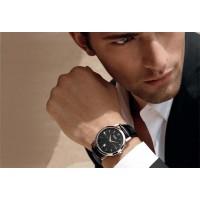 Мужские часы - функциональный и стильный аксессуар!