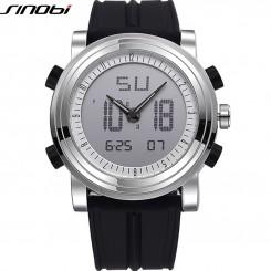 Sinobi 9368 Silver