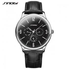 Sinobi 9546 Black