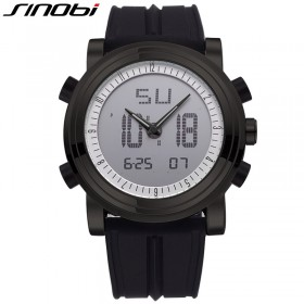 Sinobi 9368 Black