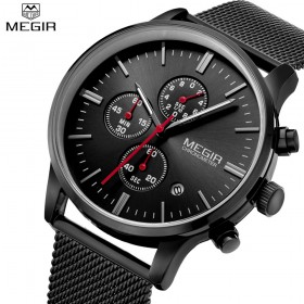 Megir Style Black
