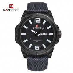 Naviforce 9066 Black