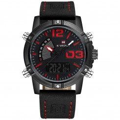 Naviforce Lenk Red