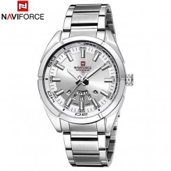 Naviforce Rocket Silver