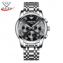 Nibosi 2301 Silver