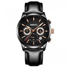 Nibosi 2313 Black