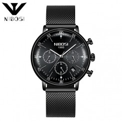 Nibosi 2331 Black