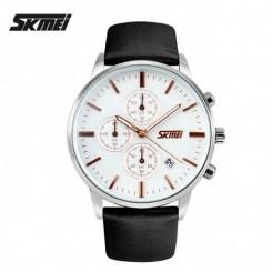 Skmei 9103 White